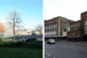 Colonial Street and Bond Street shortlisted for a new Hull ice...