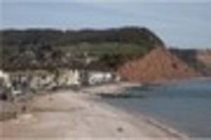 Next step in multi-million pound scheme to protect Sidmouth beach