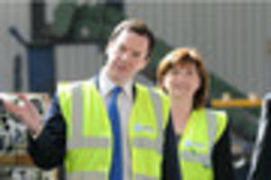 nicky morgan defends george osborne's controversial appointment...