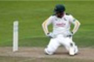 nottinghamshire's brendan taylor ready for 'biggest year' in his...