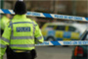 Attempted murder investigation after two seriously injured in...