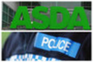 Police release statement on 'attempted child abduction' at Asda