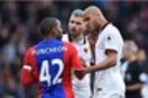 crystal palace midfielder hails the lift provided by 'brilliant'...