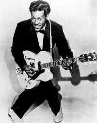 tributes pour in for chuck berry