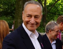Schumer says Trump budget slashes NYC anti-terror funding