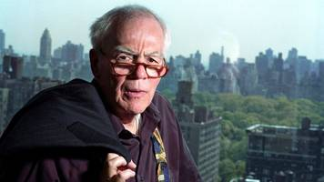 legendary new york journalist jimmy breslin dies at 88