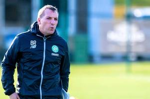 Celtic boss Brendan Rodgers is losing it over his obsession to be Invincible - Gordon Parks