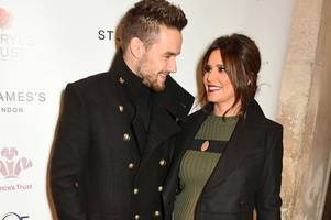 Liam Payne gushes about becoming a dad for the first time with love of his life Cheryl