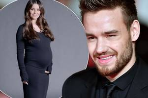Liam Payne opens up about becoming a dad for the first time with love of his life Cheryl