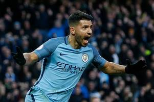 manchester city 1-1 liverpool: sergio aguero earns point for city after james milner's opener - 5 things we learned