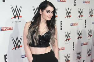 Mum of WWE diva Paige sends defiant message to hackers and trolls after sex tape is leaked online