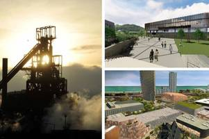 'game-changing' £1.3 billion swansea bay city region deal to be signed