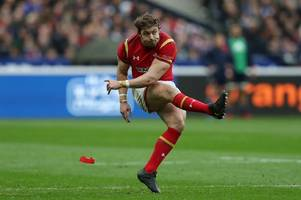 french defeat showed wales still rely on defence and goal-kicking, just like they did at the world cup