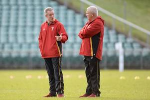 wru would be presiding over a public relations disaster if rob howley was to succeed warren gatland as wales coach
