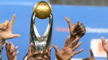 mazembe knocked out of champions league by zimbabwe's caps united