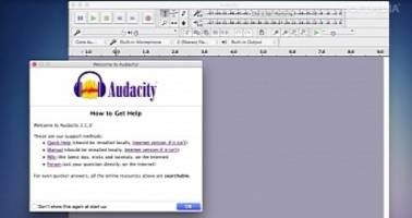 Audacity 2.1.3 Open-Source Audio Editor Adds New Scrubbing Features, Effects