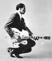 chuck berry: the king is dead so let's give his body a good kicking