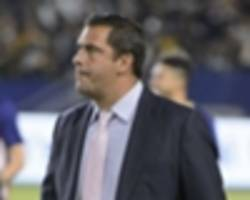 Real Salt Lake fires coach Jeff Cassar three games into 2017 season