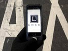 uber's president resigns from taxi app firm after claims