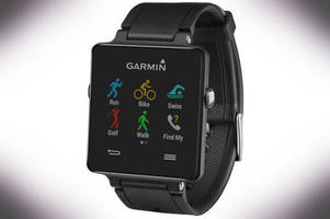 Score $110 off a Garmin Vivoactive GPS smartwatch for a limited time