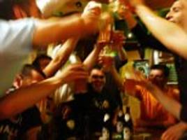 colombia passes law to allow workers to be drunk at work