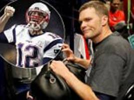 tom brady super bowl jersey located by fbi on foreign soil