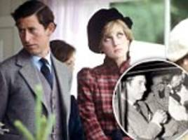 prince charles wept over camilla ahead of wedding to diana