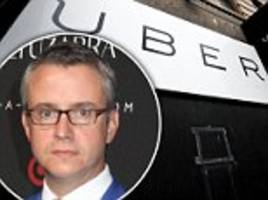 uber president jeff jones quits as turmoil continues