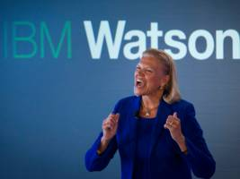 MORGAN STANLEY: IBM has the most upside in the cloud (IBM)