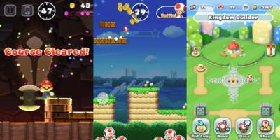 Nintendo's first Mario game for smartphones is headed to Android on March 23 (AAPL)