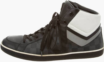 Silicon Valley shoppers are paying hundreds of dollars for used Louis Vuitton sneakers
