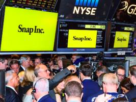 Wall Street is loading up on bets against Snapchat (SNAP)