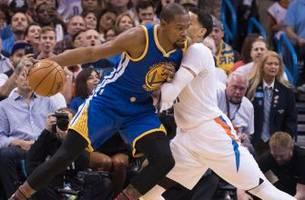Five Reasons Kevin Durant And The Thunder Don't Owe Anything
