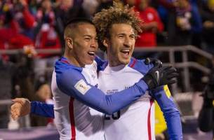who's in, who's out? key injuries change usmnt's outlook in world cup qualifiers