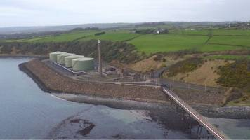 energy firm lcc buys cloghan point oil terminal
