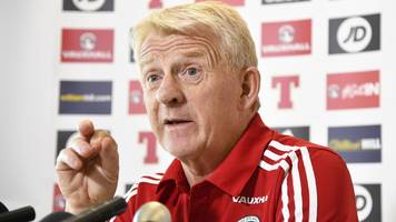 World Cup 2018: Gordon Strachan looks to enthuse Scotland fans