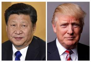 behind the smiles: china prepares for the worst, will counter all us trade penalties