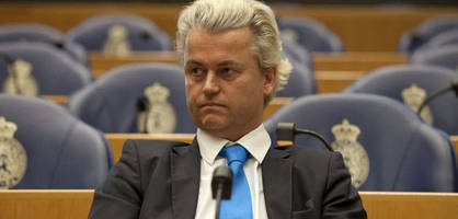 dutch election results confirm 'far right populism' still on the rise in europe