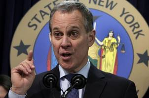 NY Attorney General Hires Public-Corruption Prosecutor To Target Trump Administration; WSJ Reports