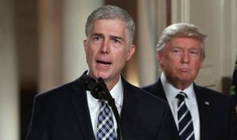 neil gorsuch set to take the stand for 3 days of senate grilling; here's what to watch for