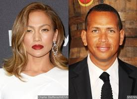 Inside Jennifer Lopez and Alex Rodriguez's Dinner Date: She's 'Glowing' as He Fed Her
