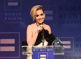 Katy Perry Recalls Rebellious Adolescence as She Was Taught to Hate Gay People