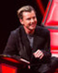 Gavin Rossdale admits he thought The Voice role was an 'Ant and Dec' prank