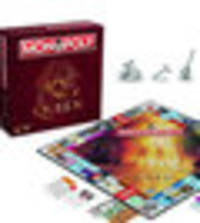 monopoly special: queen get famous game edition joining legends michael jackson and elvis