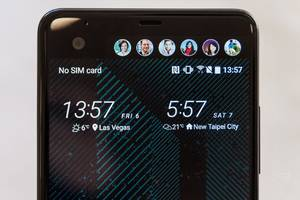HTC's 'surprise' announcement is the sapphire edition U Ultra we already knew about