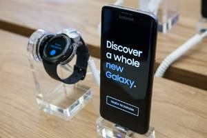 Samsung's new virtual assistant will make using your phone easier