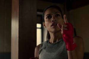 the best part of iron fist is the character exhausted with iron fist