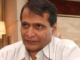 prabhu says rs 36,480 cr pumped in to expand rail network in odisha