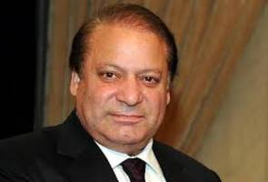 Pakistan wants to address all outstanding issues with neighbours peacefully: PM Sharif
