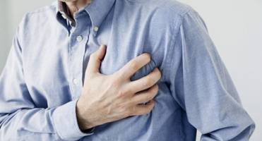 Watch out! Harder calcium deposits may predict heart attack risk